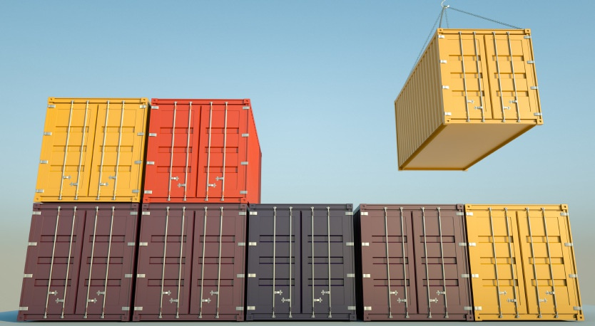 Shipping Containers Cargo Containers Shipping Containers